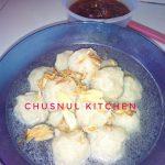 Sup Bakso Ikan Patin by Bulan D'aMor