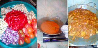 Ayam Panggang By Atha Karlina