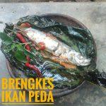 Brengkes Ikan Peda by Arie Bue Gotze