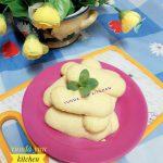 Cookies Lidah Kucing by Yunda Yun