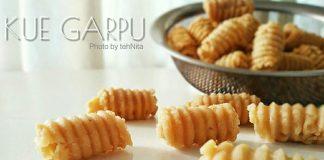 Kue Garpu by Teh Nita