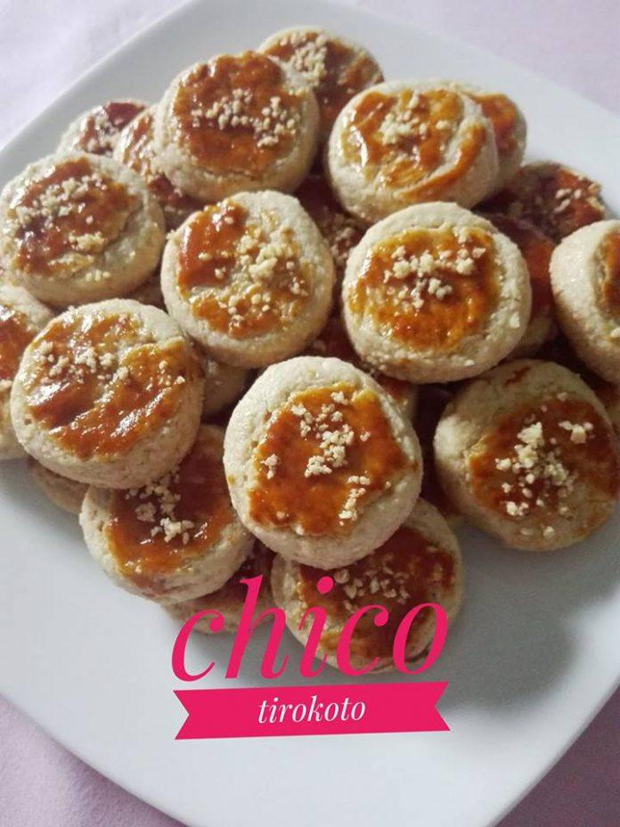 Kue Kacang by Chico Tia
