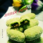 Kue Kering Putu by Choose Meanah