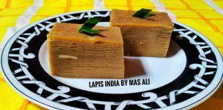 Lapis India by Mas Ali