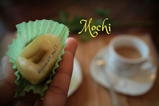 Mochi by Kirana Wunderkind Haus