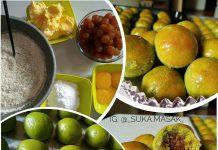 Nastar Green Tea by Afri Yuni Dwi Melati