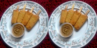 Nugget Mie Stick By Diiah Ap