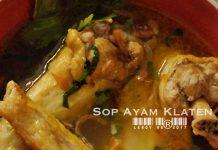 Sop Ayam Klaten By Vetrarini Leroy