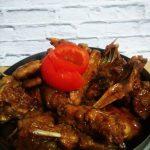 Ayam Panggang Taliwang by Jeng Raden Ayu Verina