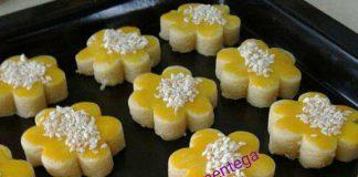Cookies Mentega by Yunda Yun
