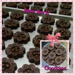 Goodtime Cookies by Denny ChristiNanospray Tobing