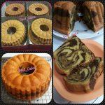 Marmer Cake by Soraya Devvi