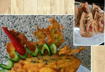 Tahu Isi Hot by Yudha's Kitchen