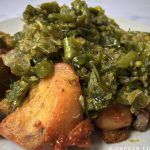 Ayam Goreng Sambal Hijau by Bernice Vania Cleveransa