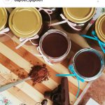 Melted Choco Puding by Bernice Vania Cleveransa