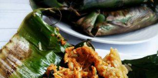 Nasi Bakar Ayam By Bernice Vania Cleveransa