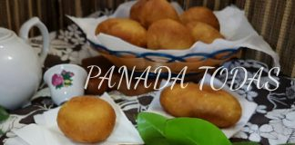 Panada TODAS (TOngkol peDAS) by Sukma Tjandra Dewi