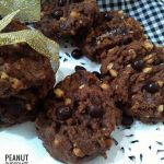 Peanut Chocolate Cookies by Yani Rahayu