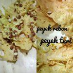 Peyek (Kacang,Teri,Rebon) by Ademeylani Permatasari
