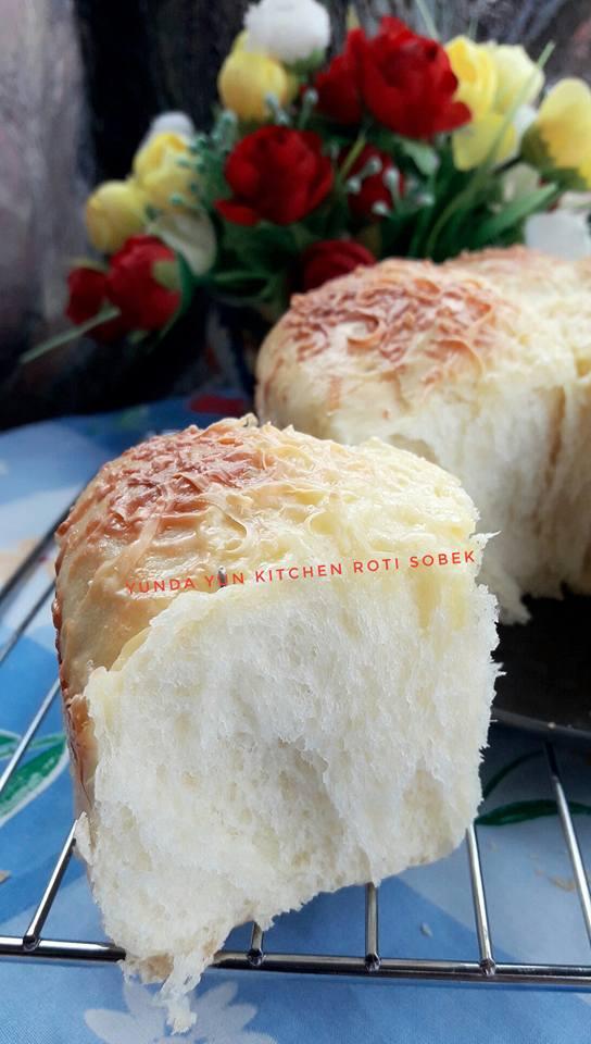 Roti Sobek by Yunda Yun