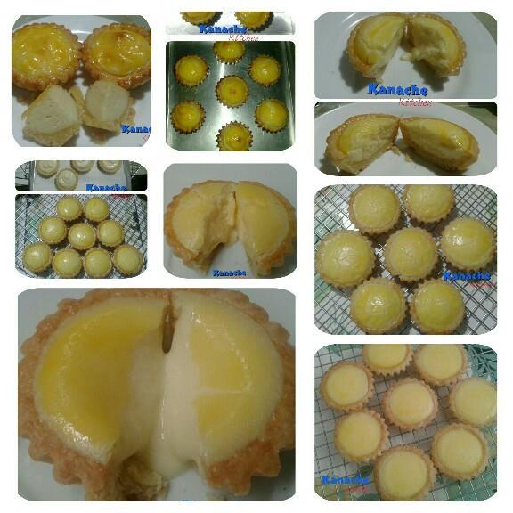 Tips Cheese Tart By Vonny Ambar