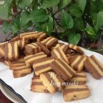 Butter Chocolate Cookies by I'iEng Misaki