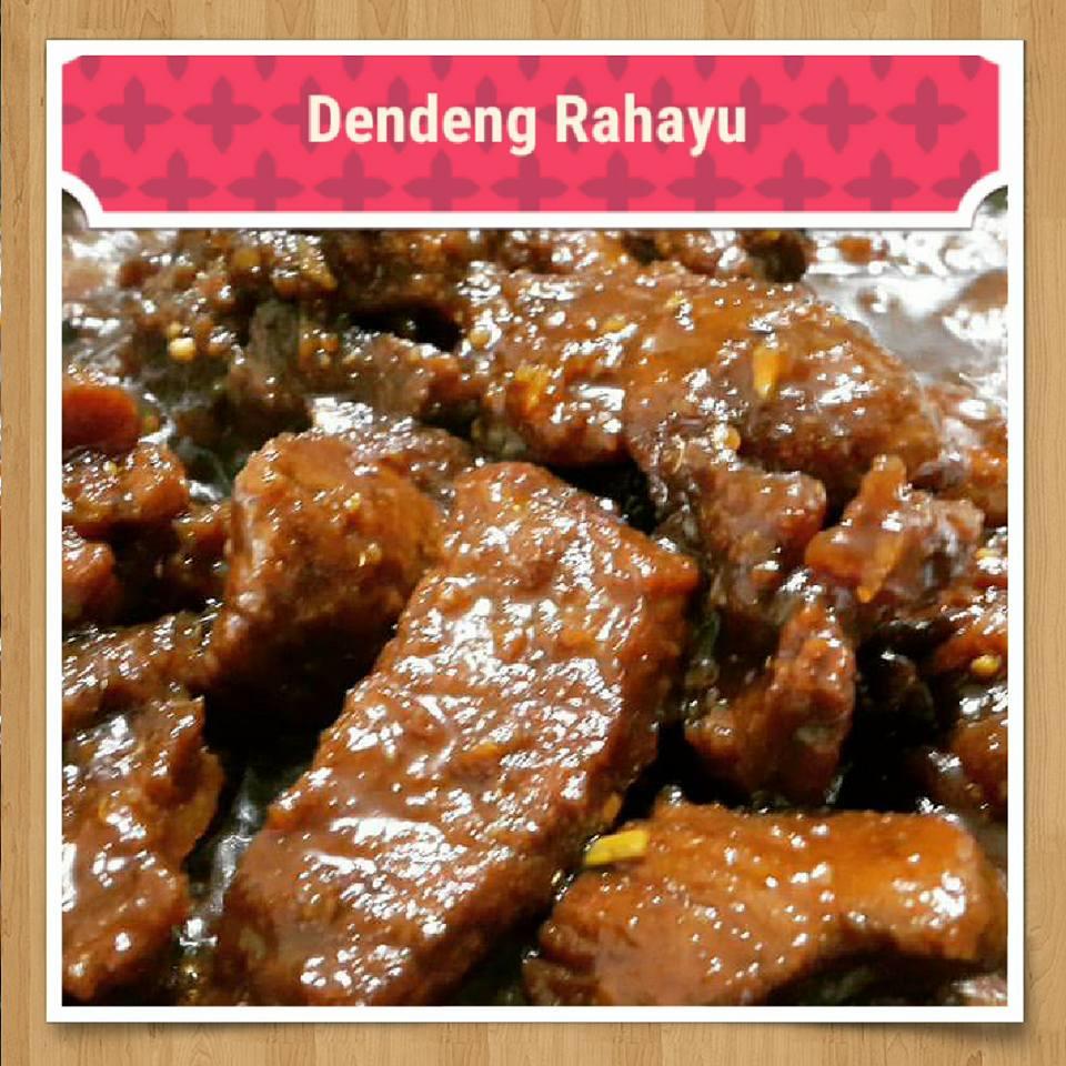 Dendeng Basah by Inge Tan 2