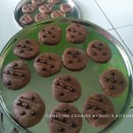 Goodtime Cookies (KW) by Suci Uchik