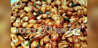 Kacang Thailand by Eva Kumala