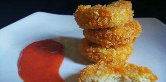 Nugget Ayam by Siska Tristiawati