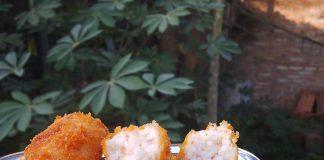 Nugget Nasi by El Huda Ummi