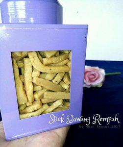 Stick Bawang Rempah by Mhiu Regina Sitohang 1