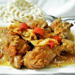 Tongseng Ayam by Nina Rininta
