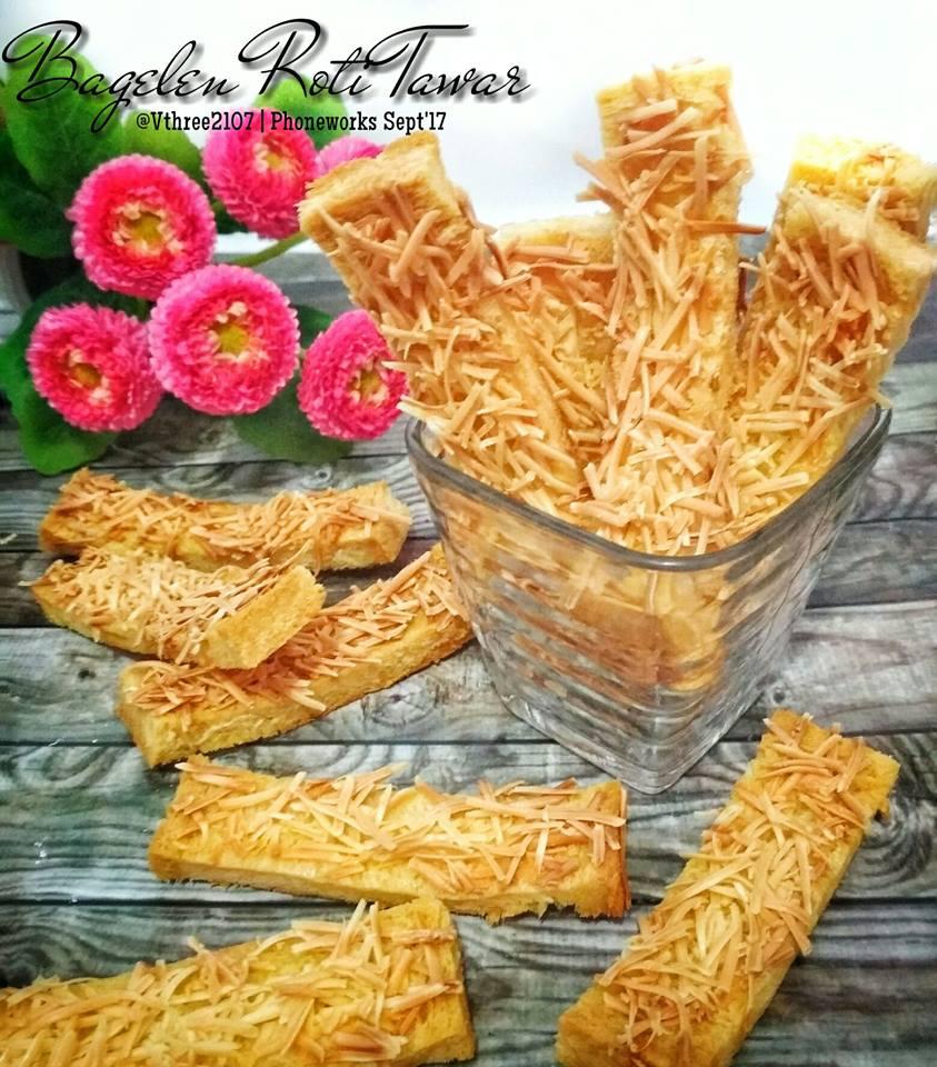 Bagelen Roti Tawar by Eka Fitriyah