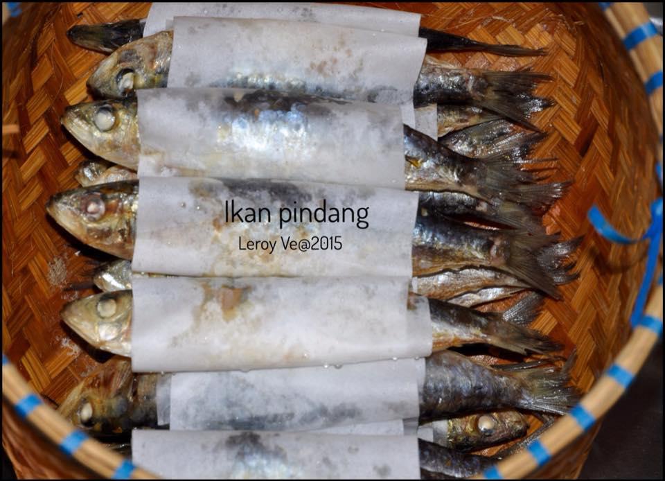 Ikan Pindang by Vetrarini Leroy