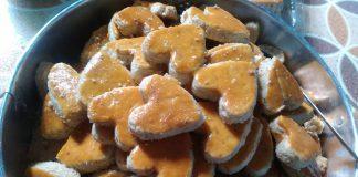 Kue Kacang by Ahda Fatimah