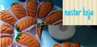 Nastar keju by Bayu Putra