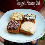nugget pisang oat