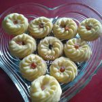 Kue Kering Semprit By Astri Nur Fitriyani