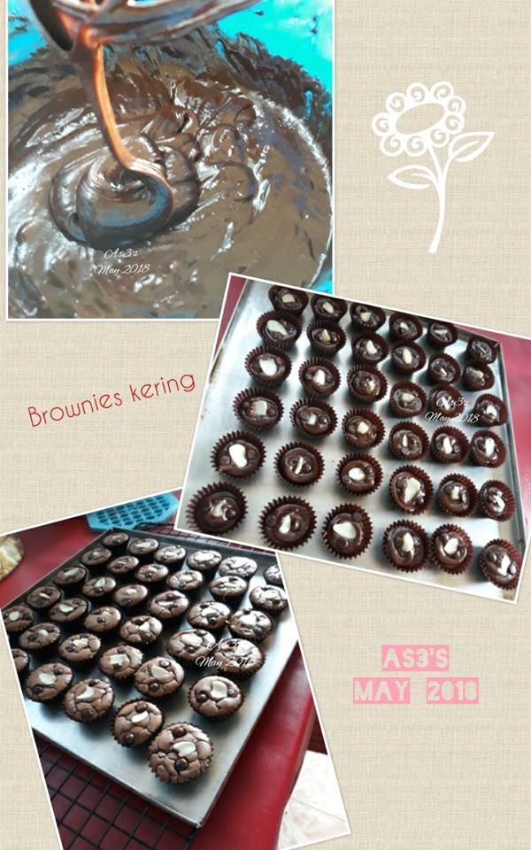 Brownies Kering By Astri Nur Fitriyani Langsungenak Com