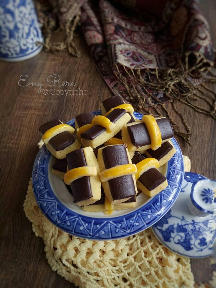 Kue Coklat Batang By Eny Rere