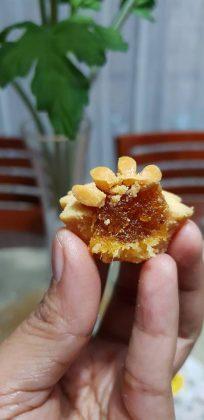 Parmesan Cheese Nastar By Tika Prihatini 2