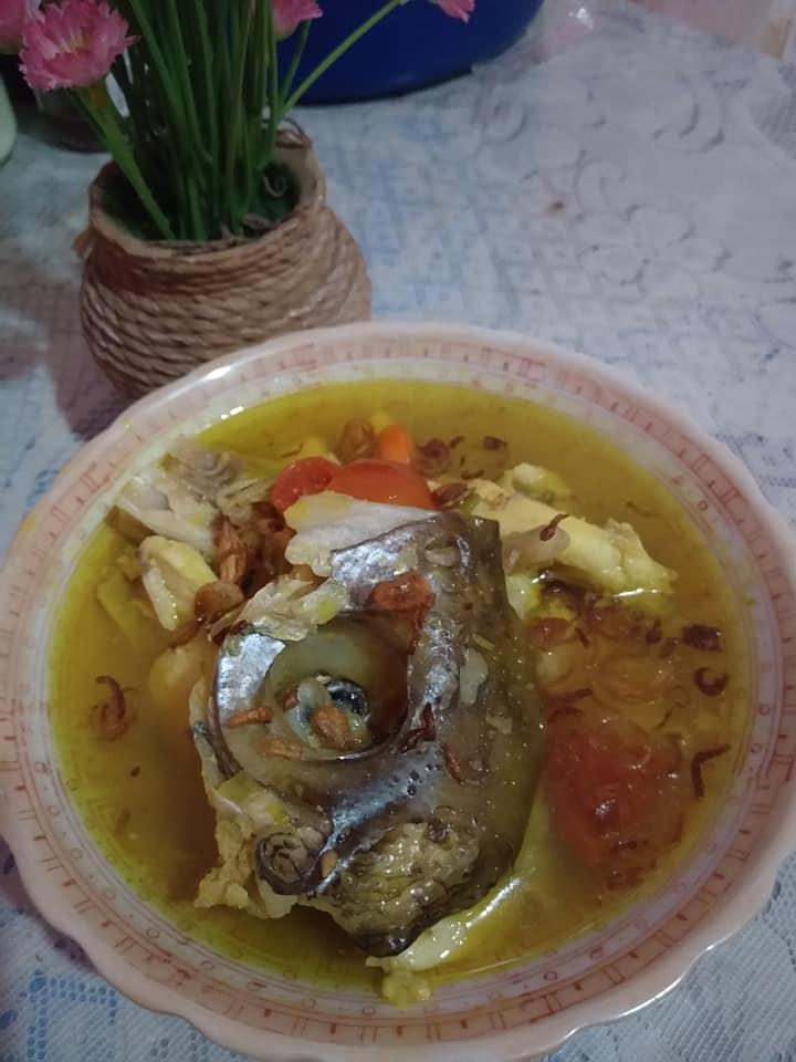 ikan asam-asam