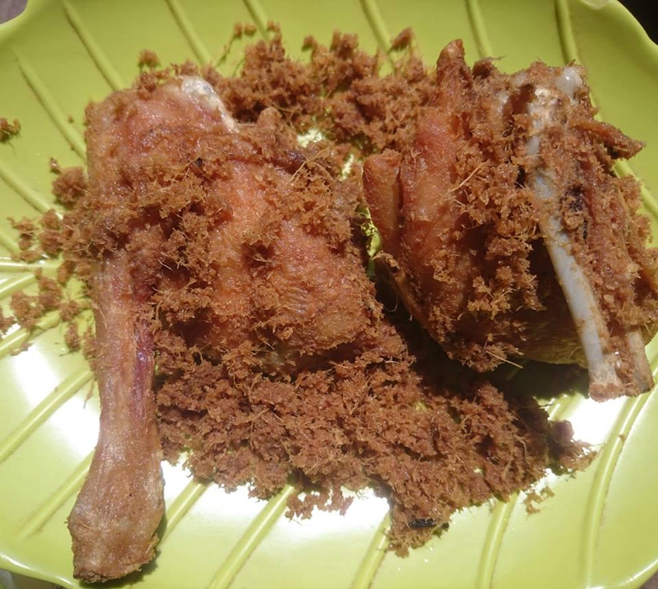 Ayam Goreng Sederhana by Hadi Prasetyo