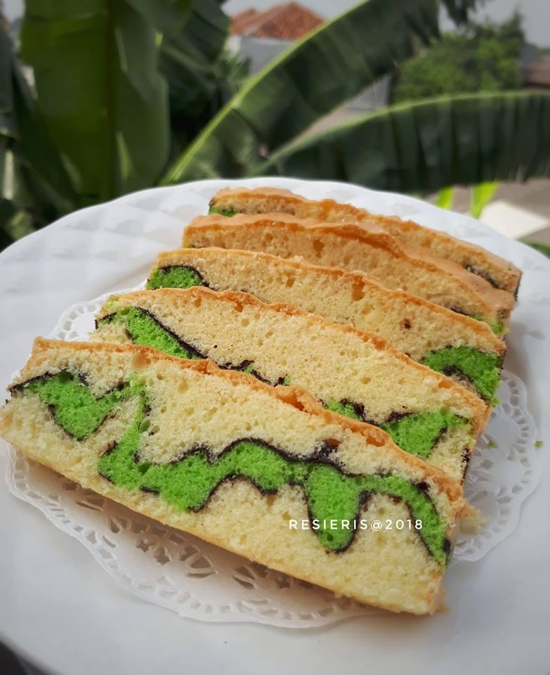 cake alunan kasih