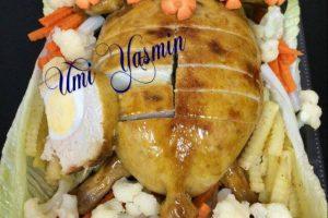 Ayam Montok by Fah Umi Yasmin