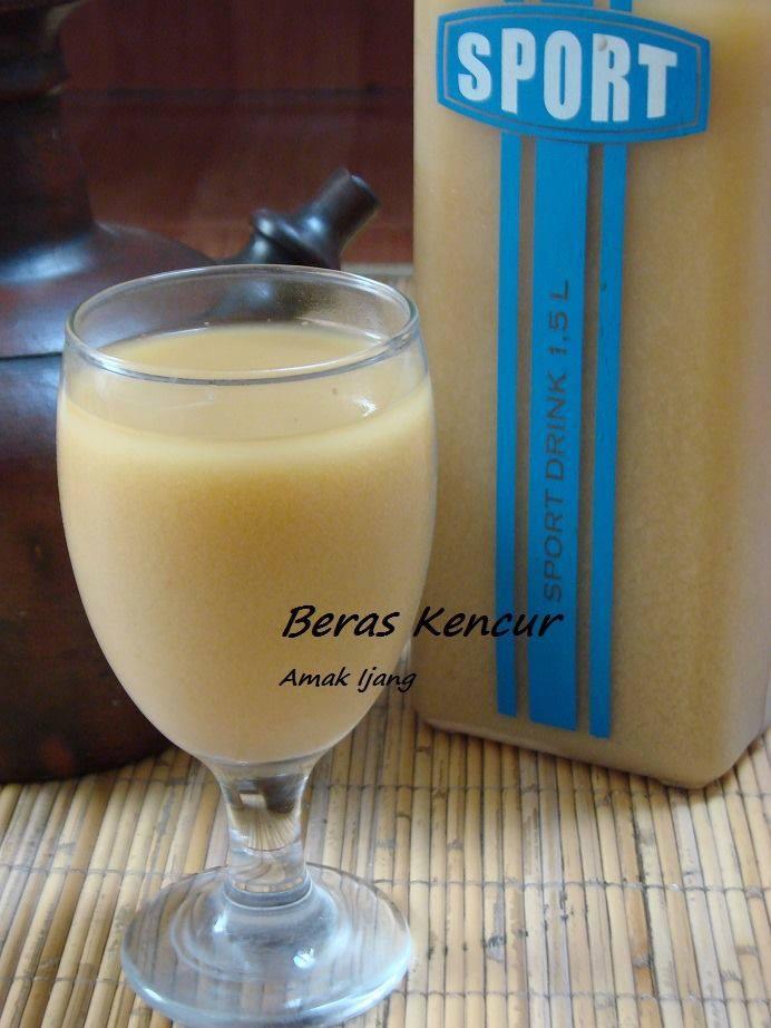 Beras Kencur by Lilis Novel