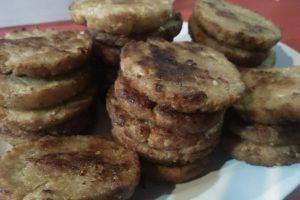 Daging Burger by Lily Matondang