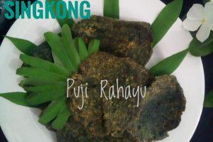 Dendeng Daun Singkong by Puji Rahayu