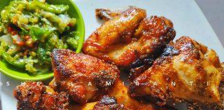 Ayam Goreng Ketumbar by Shella Miranti Anandita